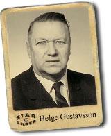 Helge Gustavsson